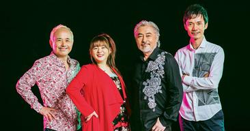 CASIOPEA 3rd、新作『A・KA・RI』を携えツアーを開催 初ブルーノート東京公演も決定