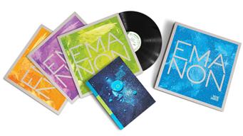 ウェイン・ショーター、ニュー・アルバム『エマノン』の日本盤を9月にリリース