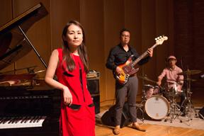 """西山 瞳によるヘヴィメタル・カヴァー・プロジェクト""""NHORHM""""が新作の試聴動画を公開"""