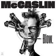 デヴィッド・ボウイ『★』レコーディング・メンバーのダニー・マッキャスリン、10月に新作を発売