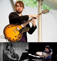 チック・コリアに抜擢されたギタリスト、チャールズ・アルトゥラがトリオを率いて来日公演を開催