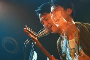 渡會将士、全国ツアーがスタート 初日の様子が日本テレビ「バズリズム02」で放送決定