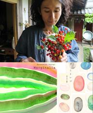 高木正勝、ピアノ・ソロ『Marginalia』と初の著書「こといづ」を発売 東京で2公演開催