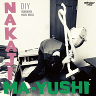 """ペットボトルや定規、掃除機を使った""""ハウス・トラック"""" Yushi Nakajimaが「DIY」をリリース"""