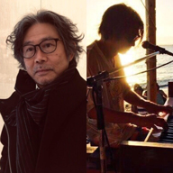 cafe104.5〈Music Voyage〉に天辰保文と堀江博久が出演