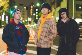 THREE1989、Chilly Sourceのパーティ〈Chilly Source Hangout〉に出演