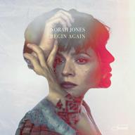 ノラ・ジョーンズ、ニュー・アルバム『ビギン・アゲイン』を4月にリリース
