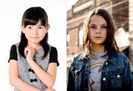 """映画「LOGAN / ローガン」、物語の鍵を握る少女""""ローラ""""の日本語吹替えを鈴木梨央が担当"""