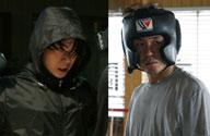菅田将暉、ヤン・イクチュンW主演映画「あゝ、荒野」の主題歌をBRAHMANが担当 特報も公開