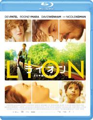 映画『LION / ライオン 〜25年目のただいま〜』のBlu-ray&DVD発売決定