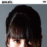 SOLEILがデビュー・シングル「Pinky Fluffy」をリリース プロデュースはサリー久保田