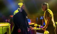 映画「ブレードランナー 2049」、デイヴ・バウティスタらが登場する予告編公開