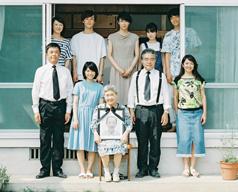 映画「おじいちゃん、死んじゃったって。」公開記念、森ガキ侑大と角舘健吾によるトーク&弾き語りライヴ開催