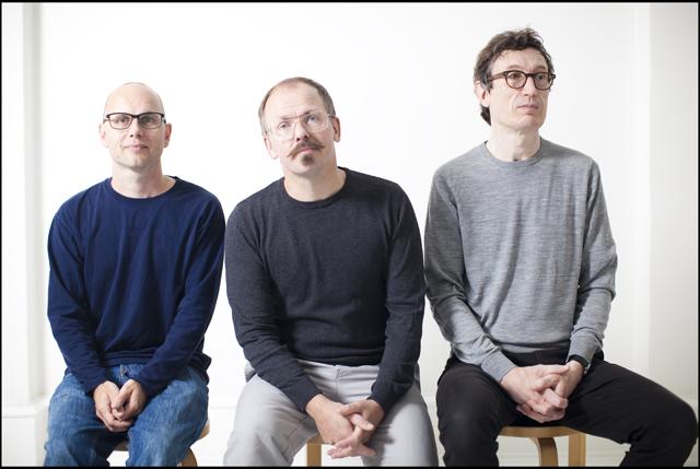 システム(Electronic Trio)