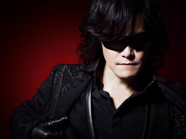 Toshl(X JAPAN)