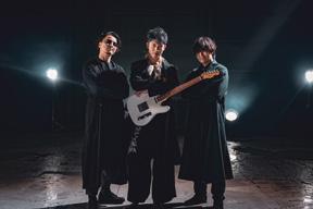 MIYAVI、KREVAと三浦大知とのコラボ曲「Rain Dance」MV公開