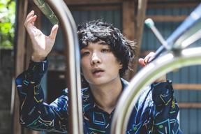 石崎ひゅーいの新曲がテレビ東京ドラマ「さすらい温泉 遠藤憲一」主題歌に決定