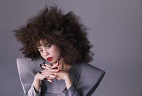 Charaが約1年半振りとなるニュー・アルバム『Baby Bump』をリリース