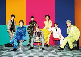 DA PUMP、2019年第1弾シングル「桜」をリリース