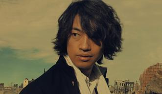 白石和彌監督、斎藤 工主演の映画「麻雀放浪記2020」特報映像を公開
