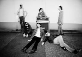 Suchmos、3rdアルバム『THE ANYMAL』をリリース