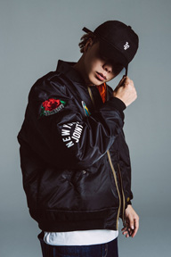 GADORO、3rdアルバム『SUIGARA』ジャケット写真と収録曲を公開 インストア・イベント開催