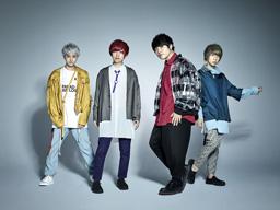KEYTALKが「ユニバーサルミュージック」移籍第1弾シングルをリリース 東名阪ツアー開催