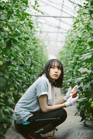 坂本欣弘監督、南 沙良主演映画「もみの家」2020年春に劇場公開