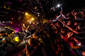 Wienners、バンド初となる全国2マンツアー〈BATTLE AND UNITY TOUR 2019〉開催