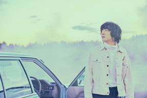 石崎ひゅーいが映画「劇場版 誰ガ為のアルケミスト」主題歌&EDテーマを担当