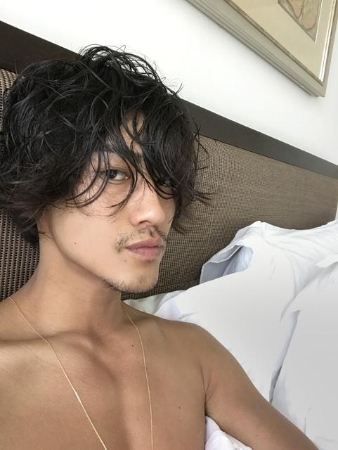 赤西仁(JIN AKANISHI)