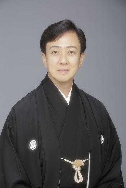 五代目坂東玉三郎
