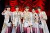 King & Prince、2度目の全国ツアー開幕 4thシングル「koi-wazurai」初披露