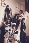 BAND-MAID、壮大なミディアム・ロック・アンセム「endless Story」MV公開