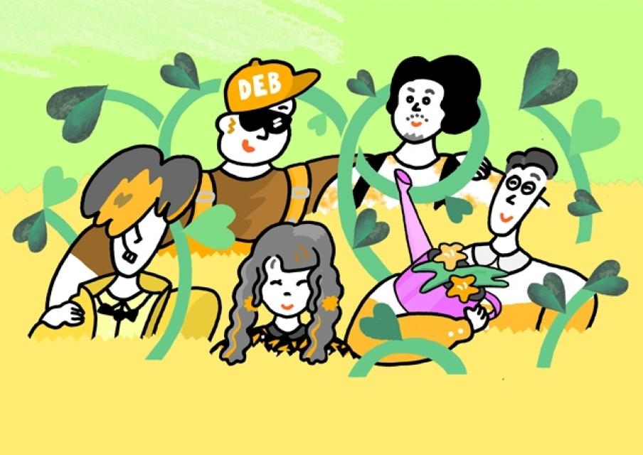 フレンズ(神泉系バンド)