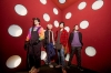 ストレイテナー、ミニ・アルバム『Blank Map』の収録楽曲とジャケット・ヴィジュアルを公開