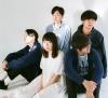 夏bot(For Tracy Hyde)率いる新バンド、エイプリルブルーがデビュー・アルバムを発表