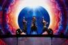 BABYMETAL、アメリカで初のアリーナ公演開催 圧巻のライヴショウにファン熱狂