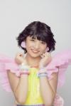 東京女子流の新井ひとみがシングル「デリケートに好きして」でソロ・デビュー