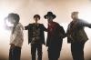 NEIGHBORS COMPLAIN、3rdアルバム『WAVE』リリース 全国ツアー開催