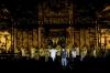 AI、20周年記念となるゴスペル・ライヴを築地本願寺で初めて開催