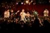 Rude-α、メジャー・デビュー後初の地元沖縄凱旋ライヴを開催