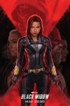 スカーレット・ヨハンソン主演映画「ブラック・ウィドウ」来年5月に日米同時公開