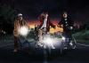 スチャダラパー、約2年ぶりのシングル「ヨン・ザ・マイク feat.ロボ宙&かせきさいだぁ」配信リリース