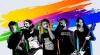 ORANGE RANGE、CM曲「Enjoy!」配信開始&同時発売のライヴ映像より「Family」公開