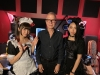 BAND-MAID、世界的音楽プロデューサー、トニー・ヴィスコンティのプロデュース曲を世界配信