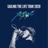 KYONO、ショート・ツアー〈SAILING THE LIFE TOUR 2020〉開催