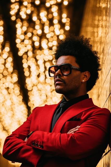 ザ・ウィークエンド(R&B / Abel Tesfaye / CAN )