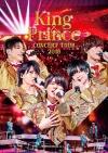 King & Prince、コンサート・ツアー映像作品のジャケット&収録内容を公開