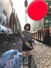 吉田凜音、新曲「I don't look back」配信リリース&LINE LIVE特番を生配信